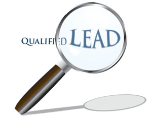 Qualified Lead Generation