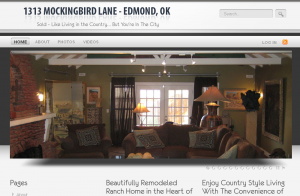 1313 Mockingbird Lane Website