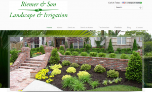 Riemer and Son Landscape and Irrigation