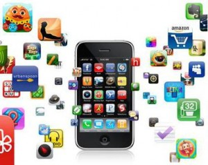Mobile Apps Marketing Online OKC